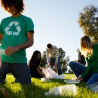 8 Things You Need to Know About America Recycles Day