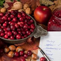 5-Step Thanksgiving Prep