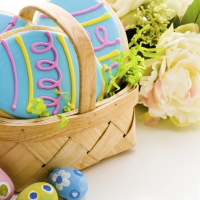 Because You Asked: How Can I Create an Eco-Friendly Easter Basket?
