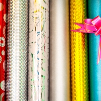 Personality Quiz: What Kind of Gift Wrap Are You?