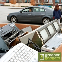Keep Old Tech Out of the Trash