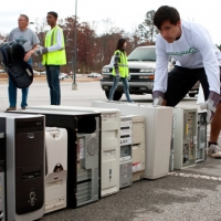 "Get an ""A"" For Effort on Your E-Waste Habits"