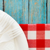 Get the Dish on Eco-Friendly Dinnerware