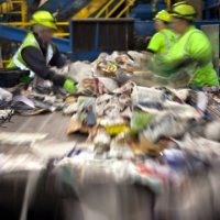The Metal Recycling Process, Revealed!