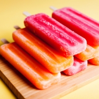 The List: 5 Frozen Treats to Make at Home