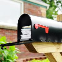 Because You Asked: What Should I Do With My Junk Mail?