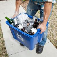 Because You Asked: The Value of Recycling, Part 1