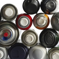 Can I Recycle Aerosol Cans?