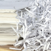 Because You Asked: How Do I Recycle Shredded Paper?