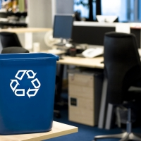 The List: 1–8 of Your New Office Supply Recycling Guide