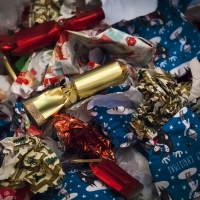 Is Wrapping Paper Recyclable?