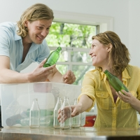 The List: 7 Truths About Glass Recycling