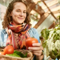 Get Excited About Organic Waste Diversion