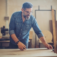 6 Tips For More Sustainable Woodworking