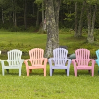 Because You Asked: Can Plastic Patio Furniture Be Recycled?