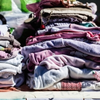 Is Donating Clothing A Good Way To Reduce Textile Waste?