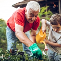 5 Ways To Repurpose Recyclables For Your Garden