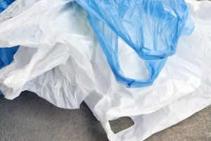 Can I Recycle Plastic Grocery Bags in the Recycling Bin?