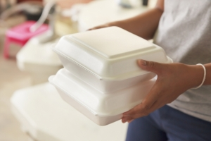 Can I Recycle Styrofoam?