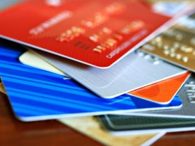 Can I Recycle Credit Cards?