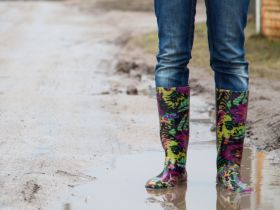 How Can I Recycle My Rain Boots?