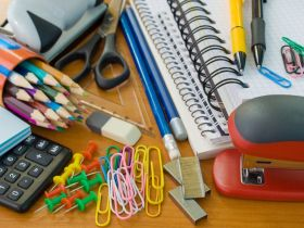 8 Money-Saving, Waste-Reducing, Clutter-Curtailing, Back-To-School Shopping Tips
