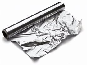 14 Little-Known Ways To Reuse Aluminum Foil