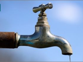 Proper Green: Why should we conserve water?