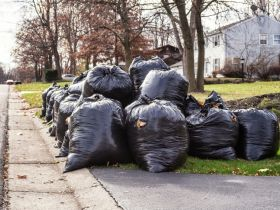 Because You Asked: What Happens To Used Garbage Bags?