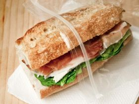 Because You Asked: Are Plastic Sandwich Bags Recyclable?