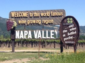 Greenly: Napa Valley Scrapbook