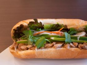 Greenly: Not Your Mama's Turkey Sandwich