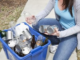 Is Recycling Really Worth It?