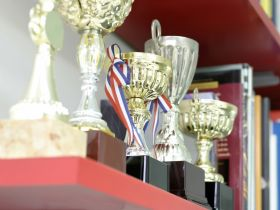 Because You Asked: What Can I Do with Old Trophies and Medals?