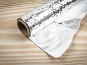Because You Asked: Is Aluminum Foil Recyclable?