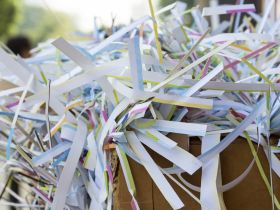 Because You Asked: When Should I Compost Paper Instead of Recycling It?