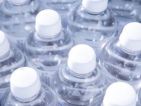 What Happens to My Recycled Water Bottles?