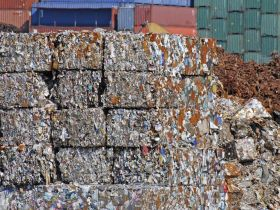 Is Recycling Worth the Expense and Emissions?