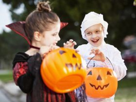 The List: 6 Treats and Tricks For Reducing Halloween Waste