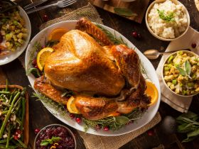 Recyclebank's Top 10 (Tur)Key Ways to Enjoy a Greener Thanksgiving