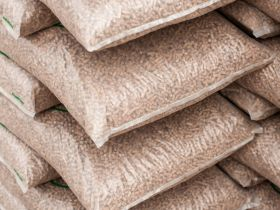 How Can I Recycle Wood Pellet Bags?