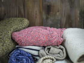 6 Ways to Repurpose Old Sweaters