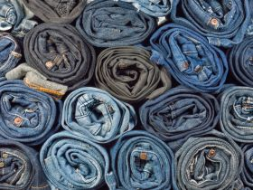 Because You Asked: How Can I Recycle Denim?