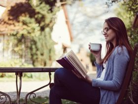 7 Environmental Books For Your Summer Reading List