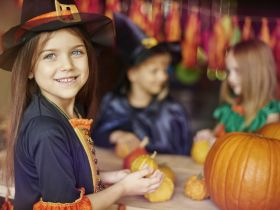 6 Treats and Tricks For Reducing Halloween Waste