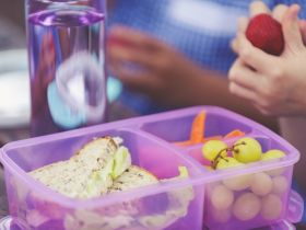6 Tips To Help Kids Reduce Food Waste