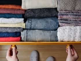 6 Simple Ideas For Sustainably Decluttering Your Life