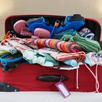 Handy Tips for Packing Lightly