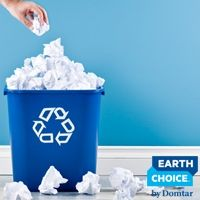 Paper Recycling, By the Numbers