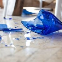 Should You Put Broken Glass In Your Recycle Bin?
